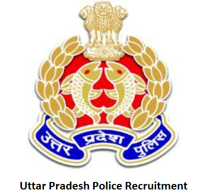 UP Police Recruitment logo - Apuzz Jobs
